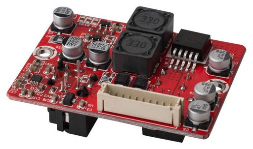 KAB INTERFACE EXTENSION BOARD