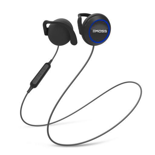 KOSS BT221I BLUETOOTH EAR CLIP HEADPHONES