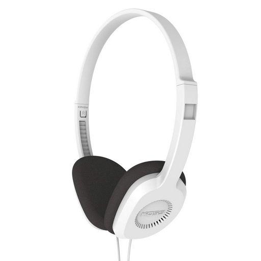 KOSS KPH8 ULTRA LIGHT ON-EAR HEADPHONES