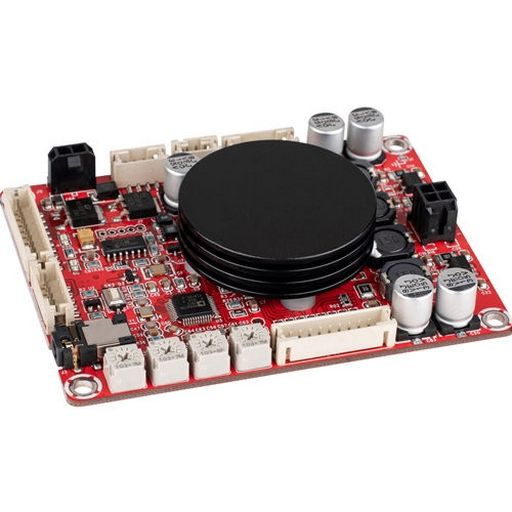 DSPB-250 50W CLASS D STEREO AUDIO AMPLIFIER BOARD WITH DSP
