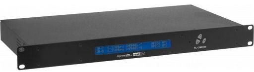RESI-LINX ANALOGUE TO DIGITAL DVB-T 4CH MODULATOR