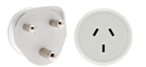 OUTBOUND TRAVEL ADAPTOR SOUTH AFRICA