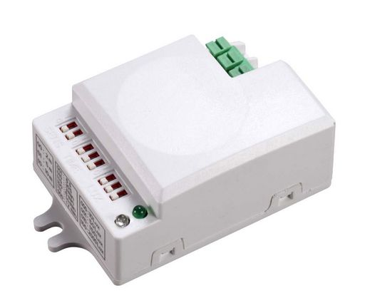 RADAR MOTION ACTIVATED SWITCH 240VAC