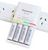 ENELOOP SMART & QUICK CHARGER KIT Ni-MH
