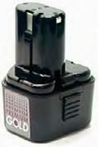 HITACHI 9.6V - REPLACEMENT BATTERY
