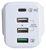 45W QC3.0 USB-C WALL CHARGER - INTERNATIONAL