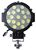 "51W LED SPOT LIGHT 175MM (7"")"