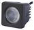 10W COMPACT LED DRIVING LIGHT 50MM