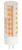 4.5W G4 PLASTIC BASE LED BULB 12V AC/DC