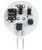 1W G4 PLASTIC BASE LED BULB 12V AC/DC