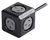 POWERCUBE EXTENDED - 5 OUTLETS WITH LEAD