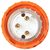 250V 20A 3 ROUND PIN INDUSTRIAL PLUGS IP66
