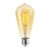 LED FILAMENT ST-58 AMBER DOME DIMMABLE- VERBATIM