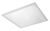 40W LOW GLARE PANEL LED WITH PMMA DIFFUSER - 595x595mm - VERBATIM