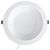 20W DIMMABLE LED DOWN LIGHT 240mmØ - RECESSED - VERBATIM