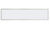 24W TRI COLOUR LED PANEL PAIR – 1195x295MM - SOLD AS A PAIR