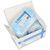 3 LAYER FACE MASK - MEDICAL GRADE LEVEL 3 EN14683 TYPE IIR