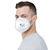 KN95 FACE MASK FFP2 EN149 NIOSH APPROVED - SANBANG 9051A
