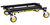 RocknRoller MULTI-CART R6 MINI 4 CASTER SWIVEL CART