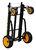 RocknRoller MULTI-CART R6G MINI GROUND GLIDER