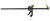 610mm QUICK RATCHETING BAR CLAMP AND SPREADER