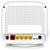 VDSL2/ADSL2+ MODEM ROUTER N300 WIFI D-LINK