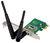 WIFI PCIE CARD WIRELESS N 300M EDIMAX