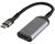 USB TYPE-C TO HDMI ADAPTOR WITH POWER PASS THROUGH - PROLINK