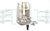 QUSPOT OMNI LTE ANTENNA WITH IP67 ENCLOSURE FOR TELTONIKA RUTX12