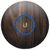 Ubiquiti Wood Pattern Upgradable Casing for nanoHD, Single