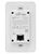 UNIFI DIMMER SWITCH PoE POWERED UBIQUITI, 5-PACK