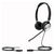 YEALINK YHS36 WIRED HEADSET WITH QD TO RJ PORT