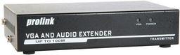 VGA EXTENDER CAT5