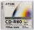 CD-R TDK INKJET PRINTABLE WHITE