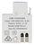 5V 2.1A USB CHARGING KEYSTONE INSERT