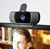 WEBCAM USB CAMERA FULL-HD 1080p