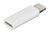 APPLE LIGHTNING® TO MICRO-USB (F) ADAPTOR