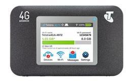 Wi-Fi 4G Advanced (AC782s)