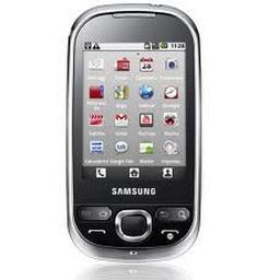 Galaxy 5 (i5500)