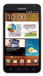 Galaxy Note (GT-N7000B)