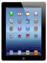 iPad 4 (With Retina Display)