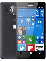 Lumia 950 XL (Microsoft)