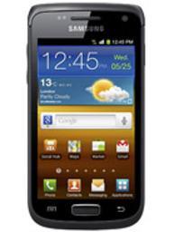 Galaxy W (i8150)