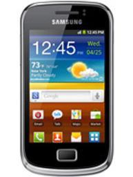 Galaxy S2 Mini (s6500)