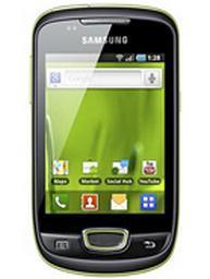 Galaxy Mini (S5570)