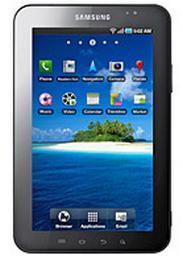 Galaxy Tab (P1000)