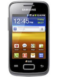 Galaxy Y Duos (S6102)