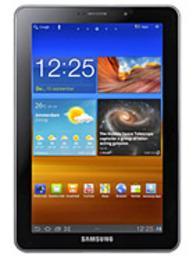 Galaxy Tab 7.7 (P6810)