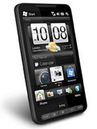 Touch HD 2