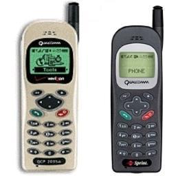 QCP-2035 CDMA